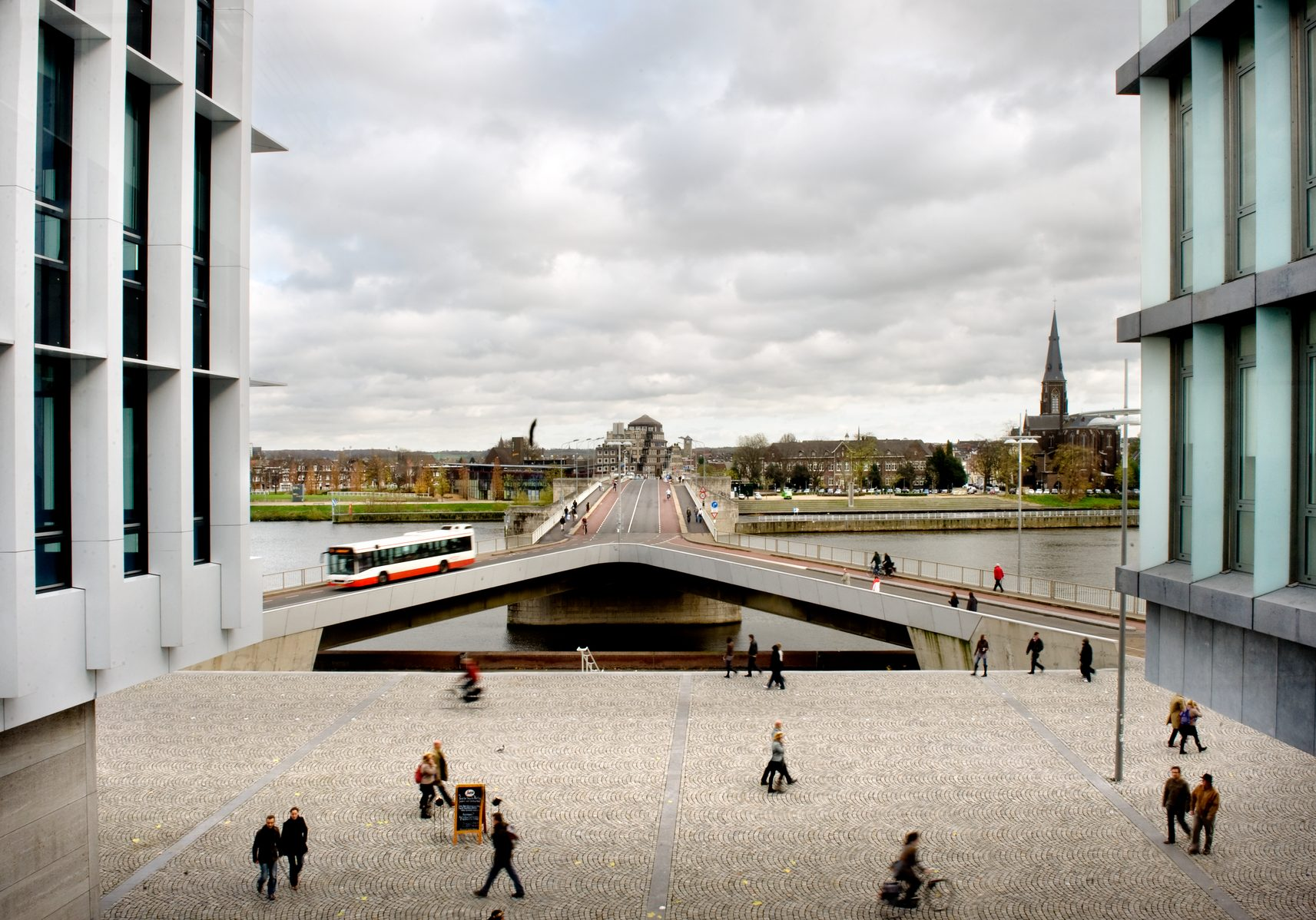 Maastricht Marketing/Hugo Thomassen